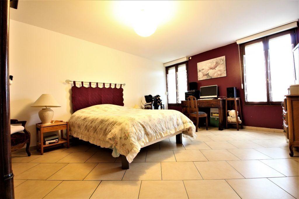 Maison à vendre 7 228m2 à Cessey-sur-Tille vignette-3