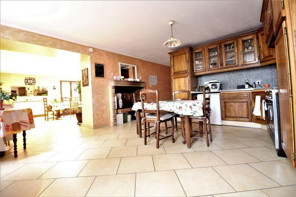 Maison à vendre 7 228m2 à Cessey-sur-Tille vignette-5