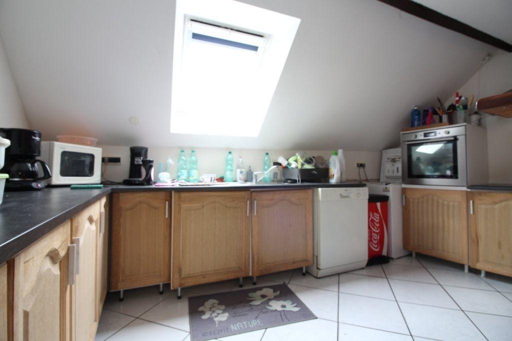 Maison à vendre 7 228m2 à Cessey-sur-Tille vignette-6