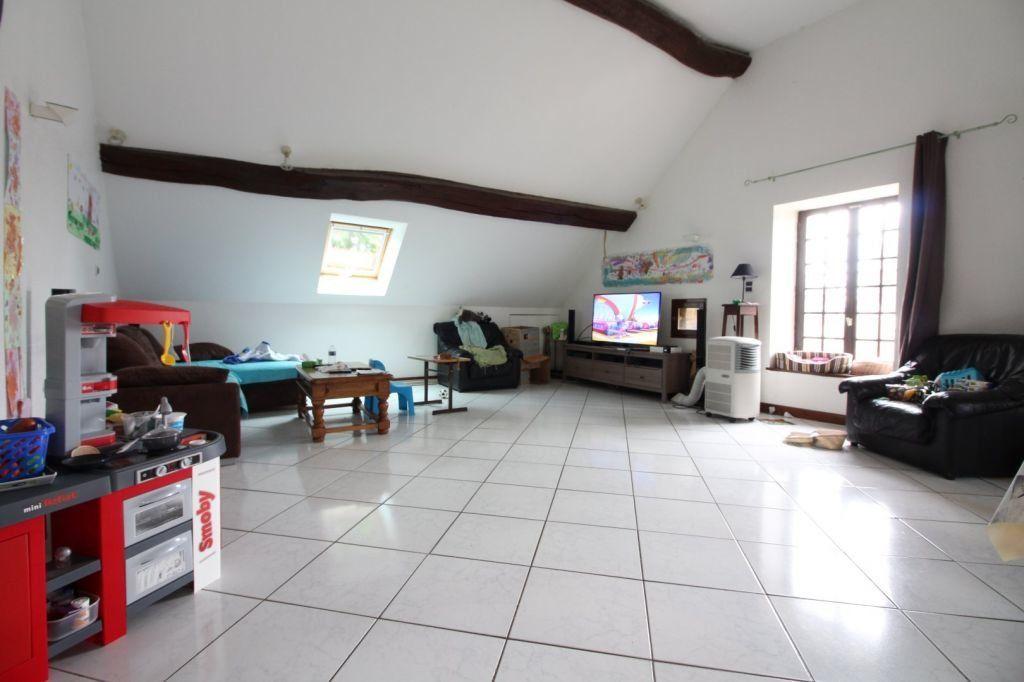 Maison à vendre 7 228m2 à Cessey-sur-Tille vignette-7