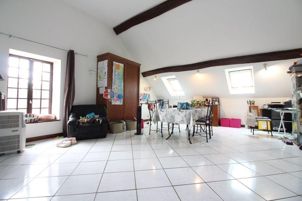 Maison à vendre 7 228m2 à Cessey-sur-Tille vignette-8