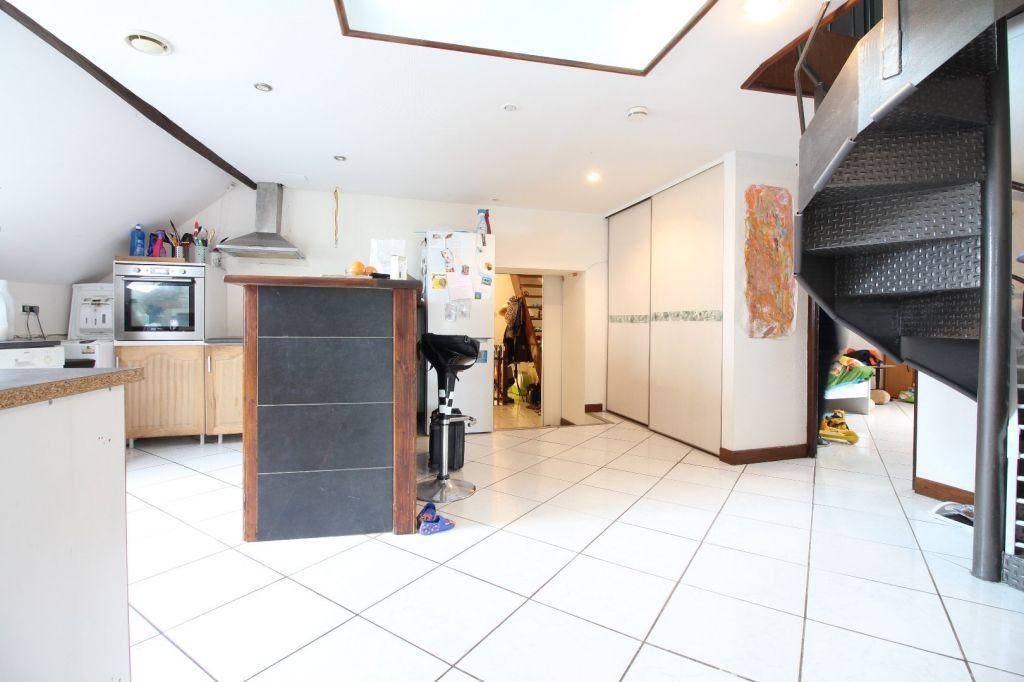 Maison à vendre 7 228m2 à Cessey-sur-Tille vignette-9