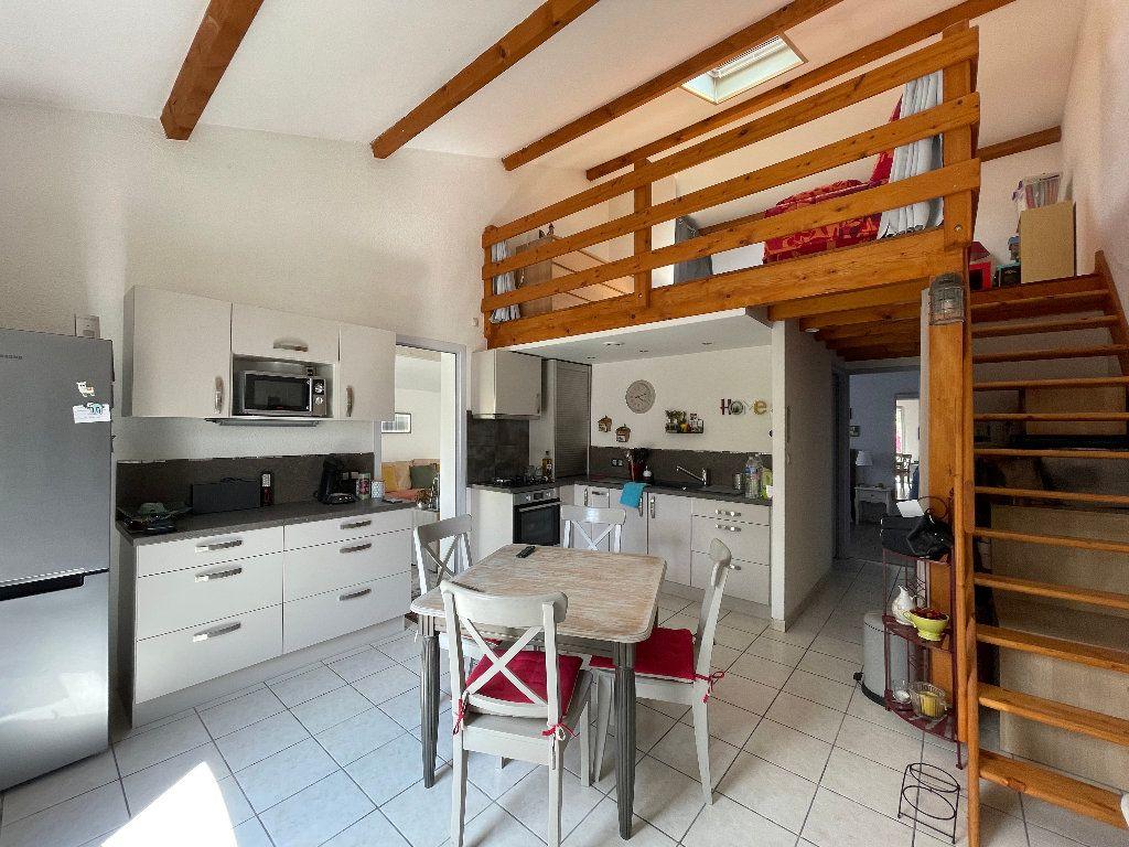 Maison à vendre 3 62.5m2 à Saujon vignette-3