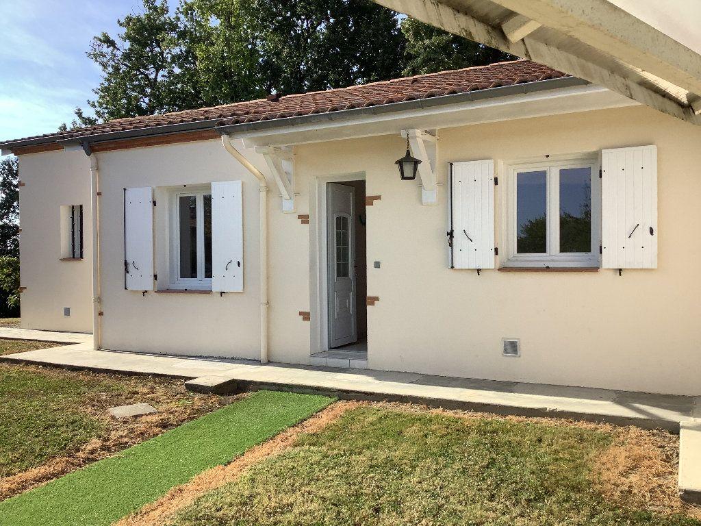 Maison à vendre 5 90m2 à Foulayronnes vignette-1