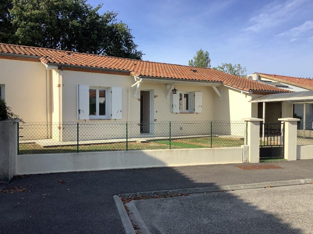 Maison à vendre 5 90m2 à Foulayronnes vignette-2