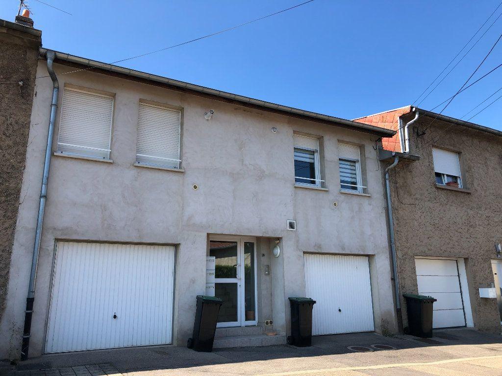 Appartement à louer 2 43.5m2 à Thionville vignette-11