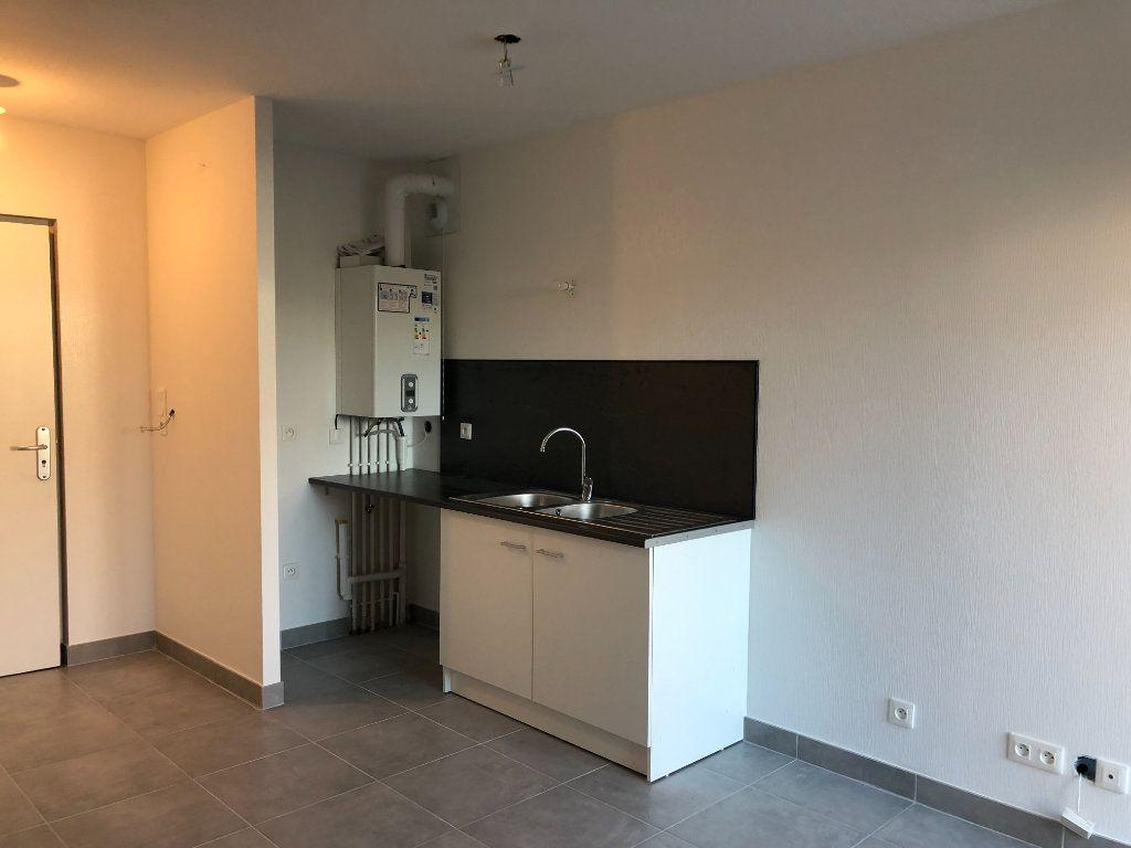 Appartement à louer 1 33m2 à Thionville vignette-1