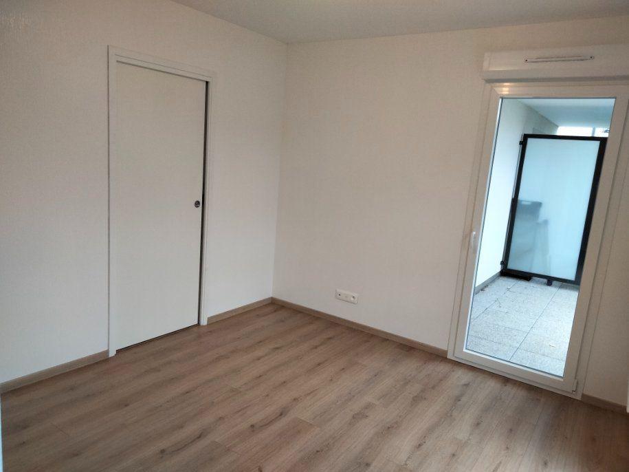 Appartement à louer 1 33m2 à Thionville vignette-3