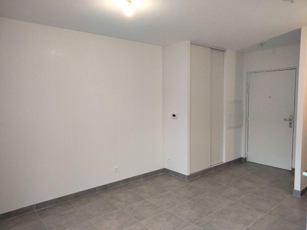 Appartement à louer 1 33m2 à Thionville vignette-6