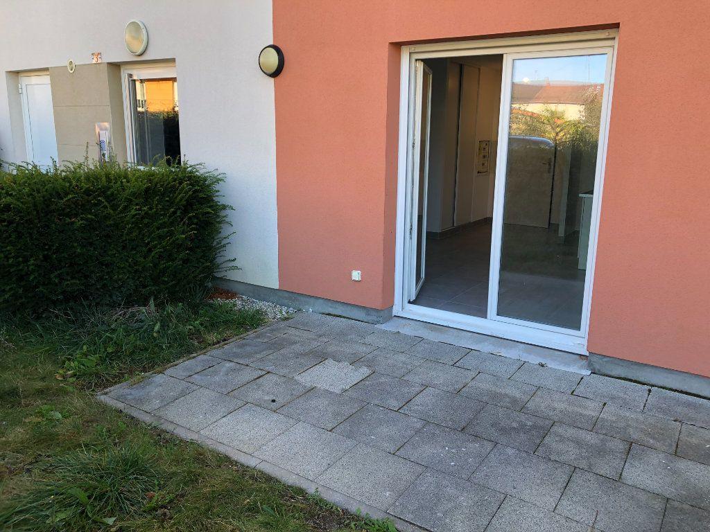 Appartement à louer 1 33m2 à Thionville vignette-11
