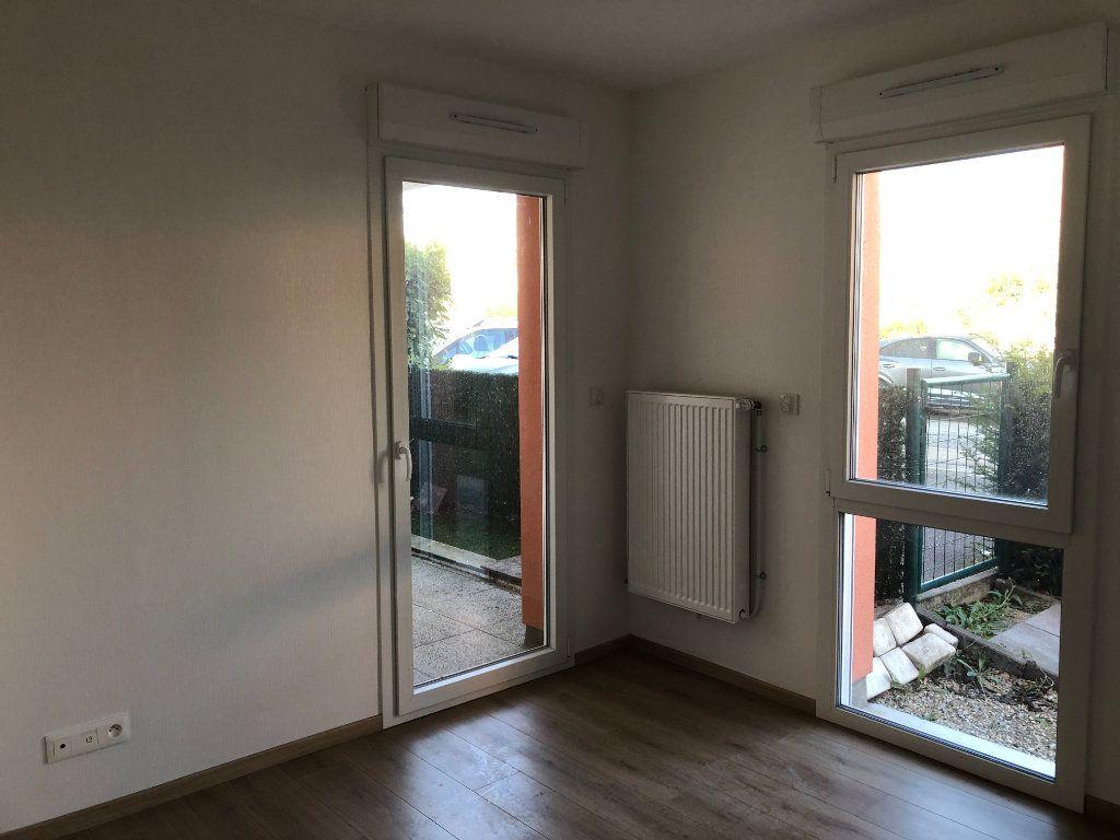 Appartement à louer 1 33m2 à Thionville vignette-12