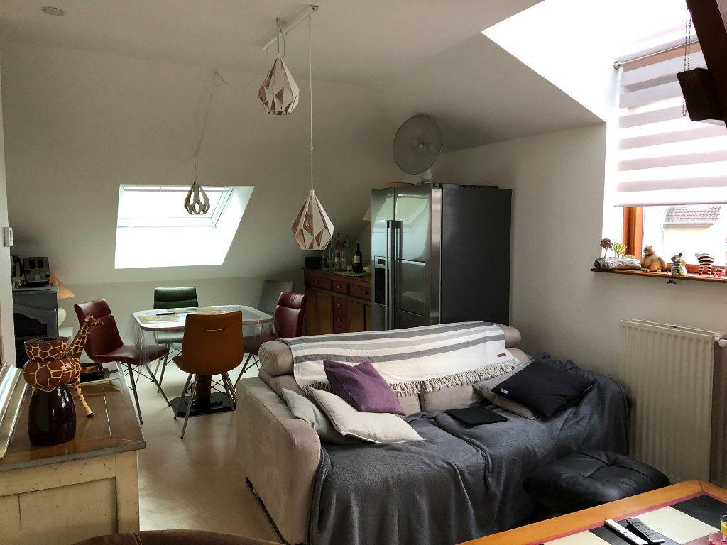 Appartement à louer 2 38.48m2 à Uckange vignette-2