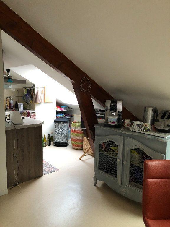 Appartement à louer 2 38.48m2 à Uckange vignette-8