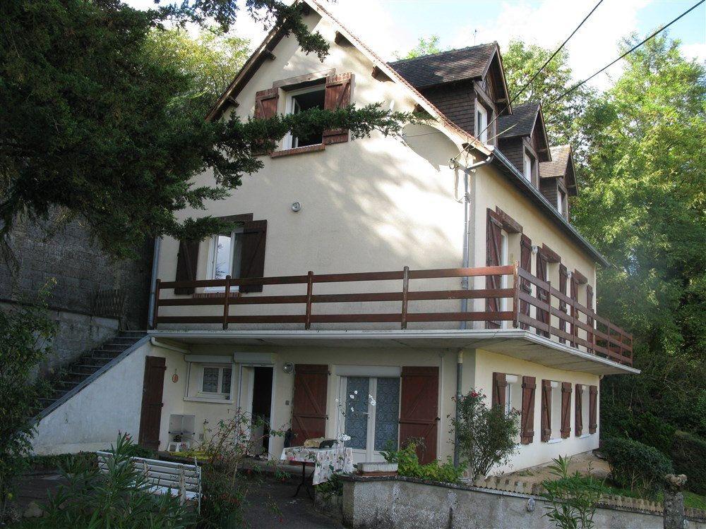 Maison à vendre 6 161m2 à Saint-Rimay vignette-2