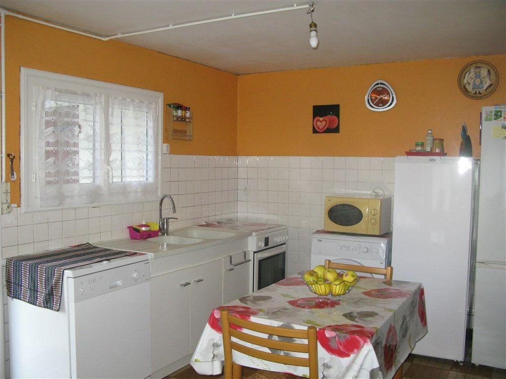 Maison à vendre 6 161m2 à Saint-Rimay vignette-5