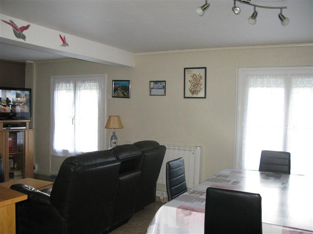 Maison à vendre 6 161m2 à Saint-Rimay vignette-6