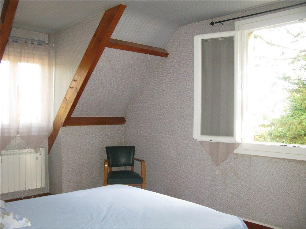 Maison à vendre 6 161m2 à Saint-Rimay vignette-7
