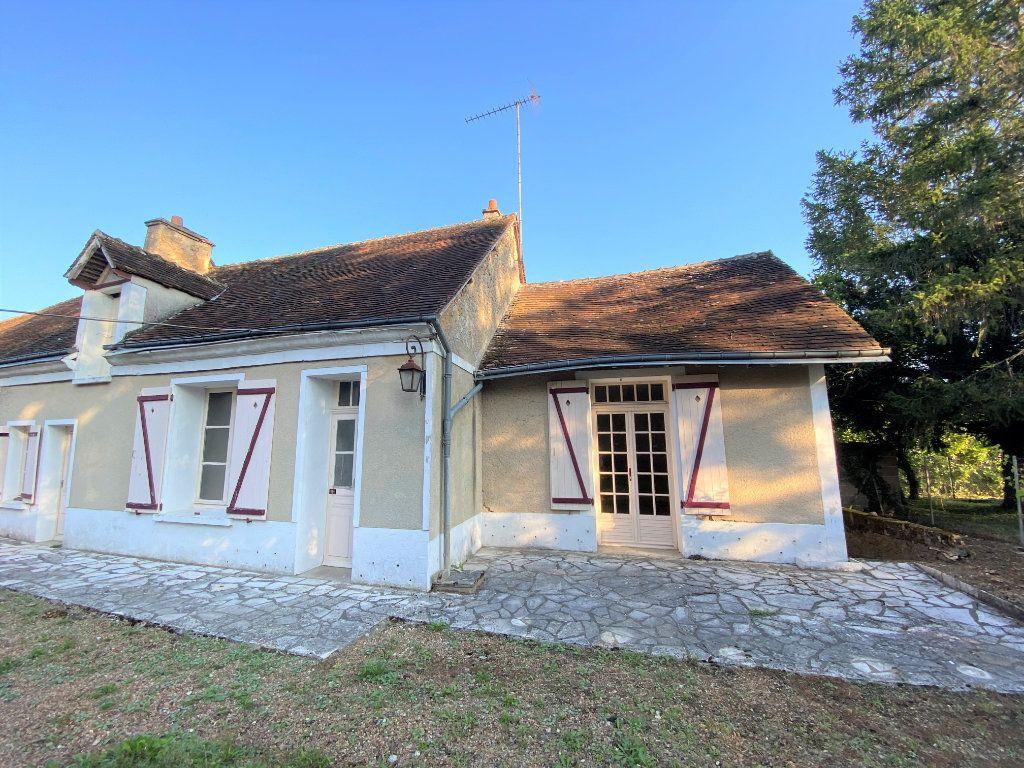 Maison à vendre 4 107m2 à Thoré-la-Rochette vignette-2