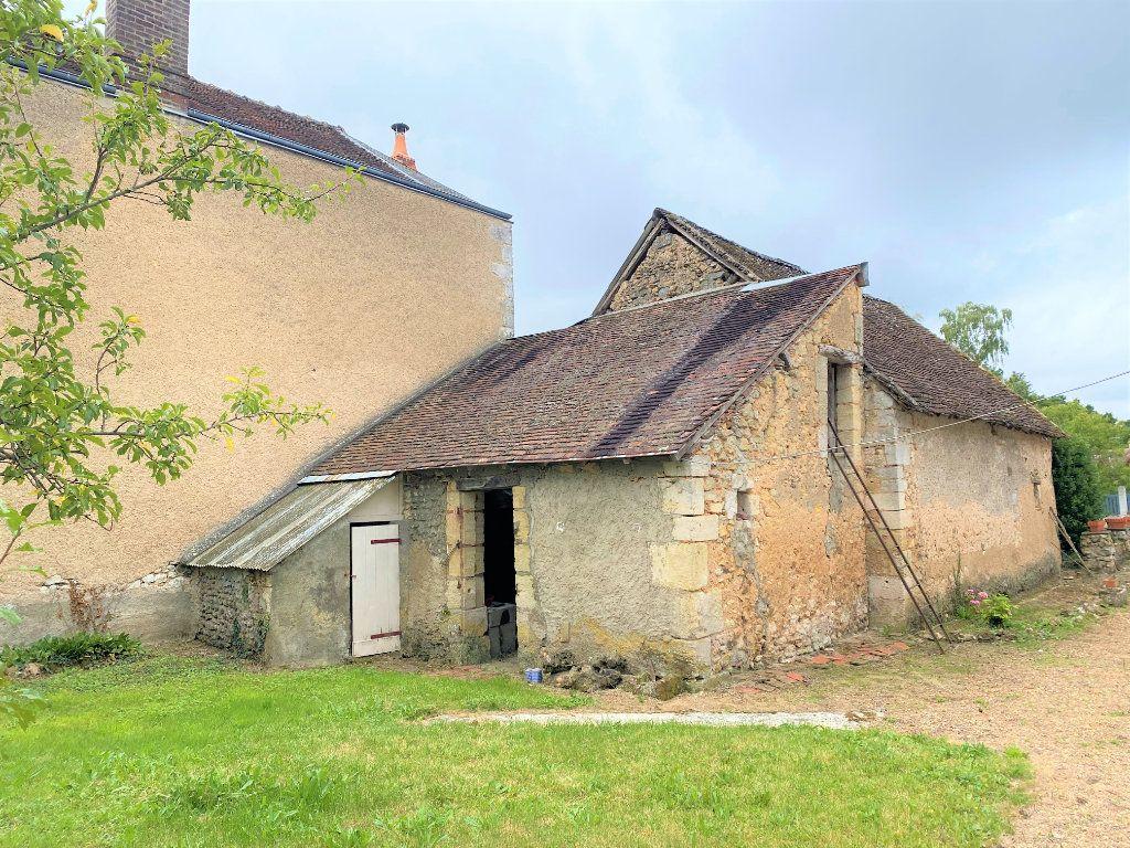Maison à vendre 4 107m2 à Thoré-la-Rochette vignette-3