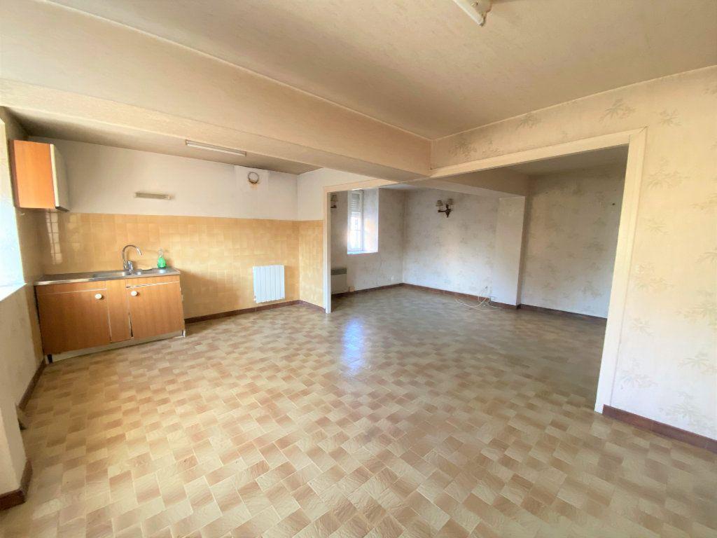 Maison à vendre 4 107m2 à Thoré-la-Rochette vignette-5