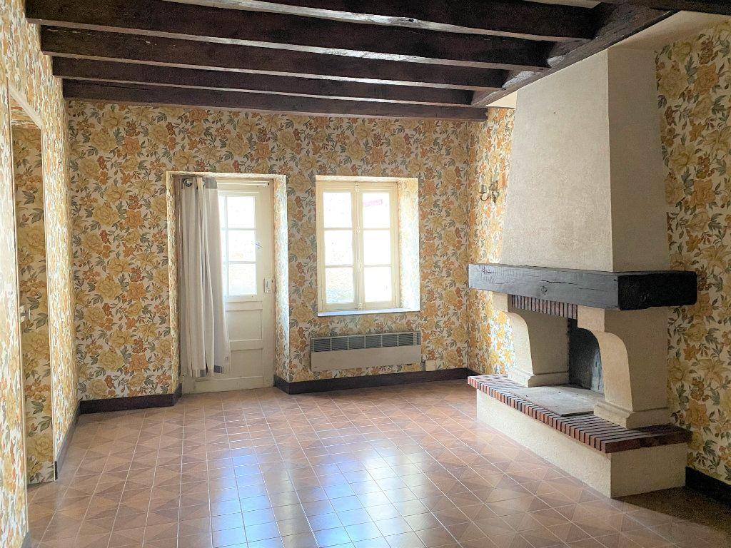 Maison à vendre 4 107m2 à Thoré-la-Rochette vignette-7