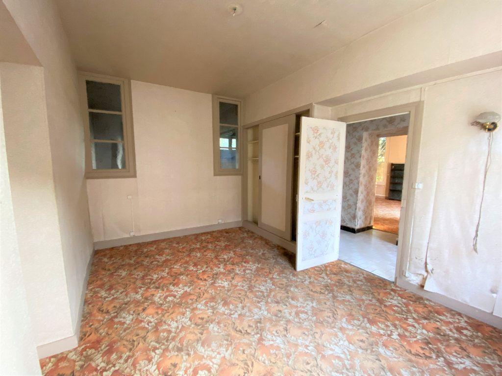 Maison à vendre 4 107m2 à Thoré-la-Rochette vignette-8
