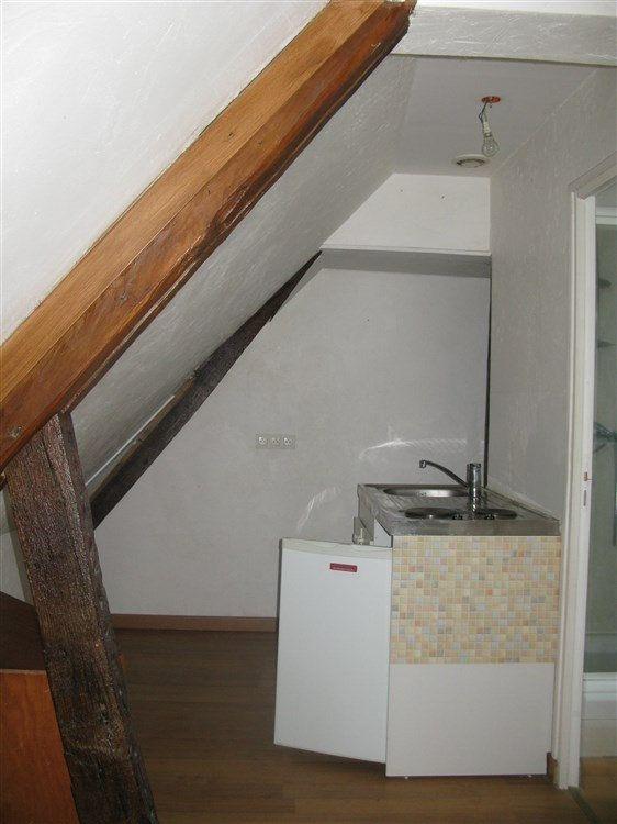 Appartement à louer 2 29.83m2 à Montoire-sur-le-Loir vignette-2