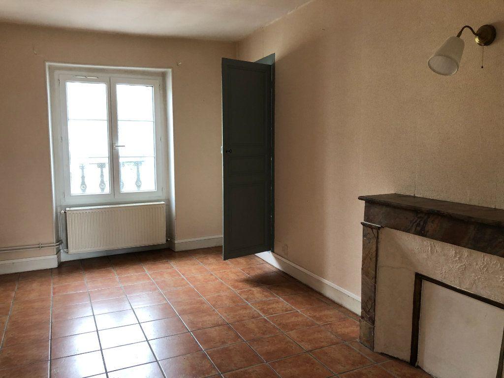 Appartement à louer 2 51.29m2 à Château-Renault vignette-2
