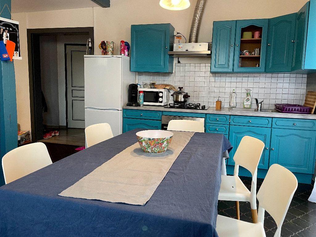 Maison à vendre 5 115m2 à Frotey-lès-Vesoul vignette-5