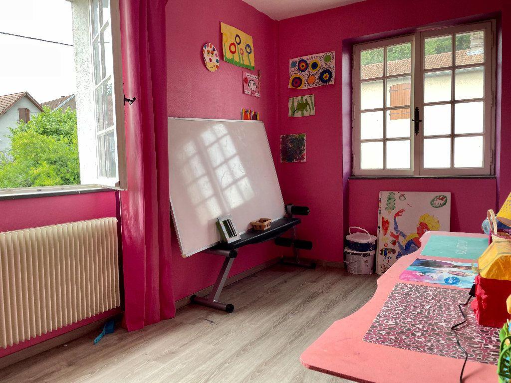 Maison à vendre 5 115m2 à Frotey-lès-Vesoul vignette-10