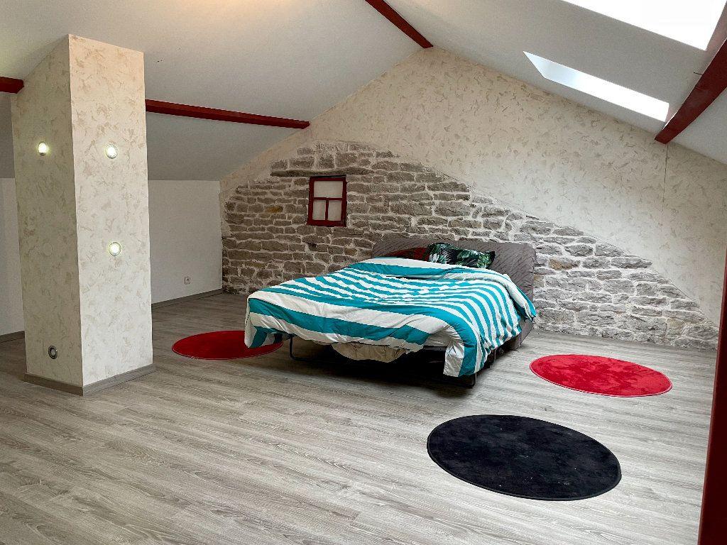 Maison à vendre 5 115m2 à Frotey-lès-Vesoul vignette-12