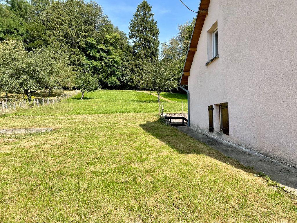 Maison à louer 6 163m2 à Fontenois-lès-Montbozon vignette-14