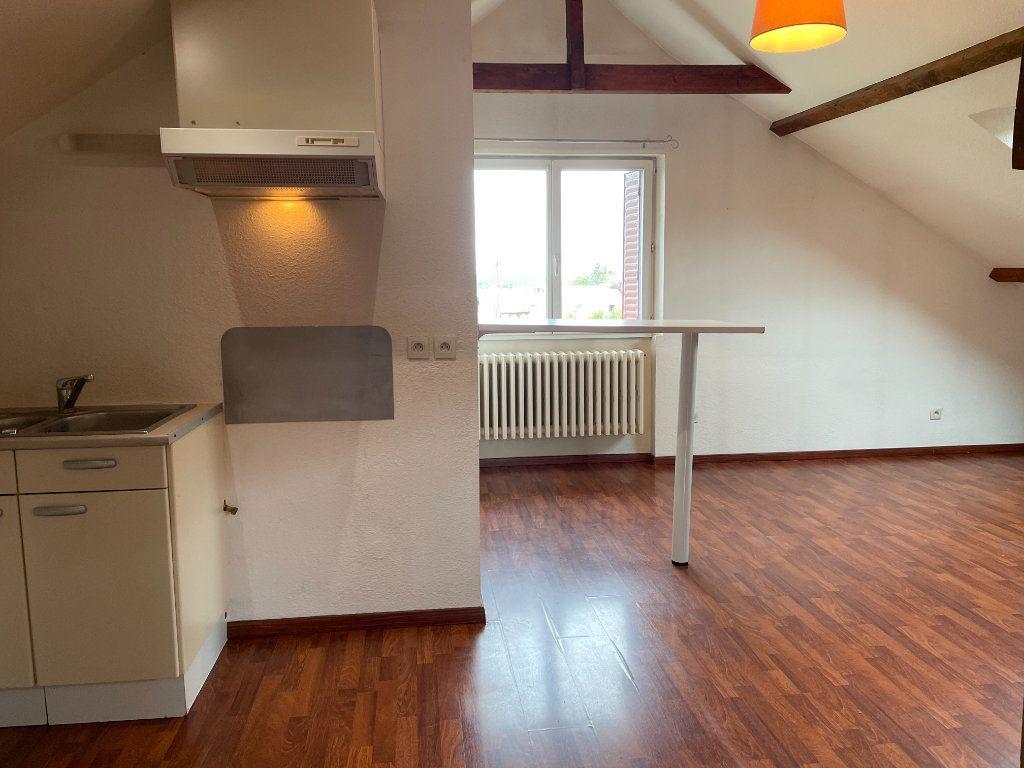 Appartement à louer 2 63m2 à Échenoz-la-Méline vignette-2