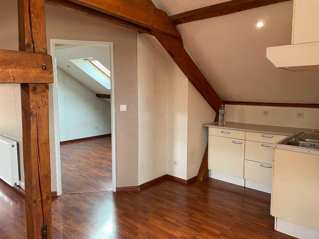 Appartement à louer 2 63m2 à Échenoz-la-Méline vignette-3
