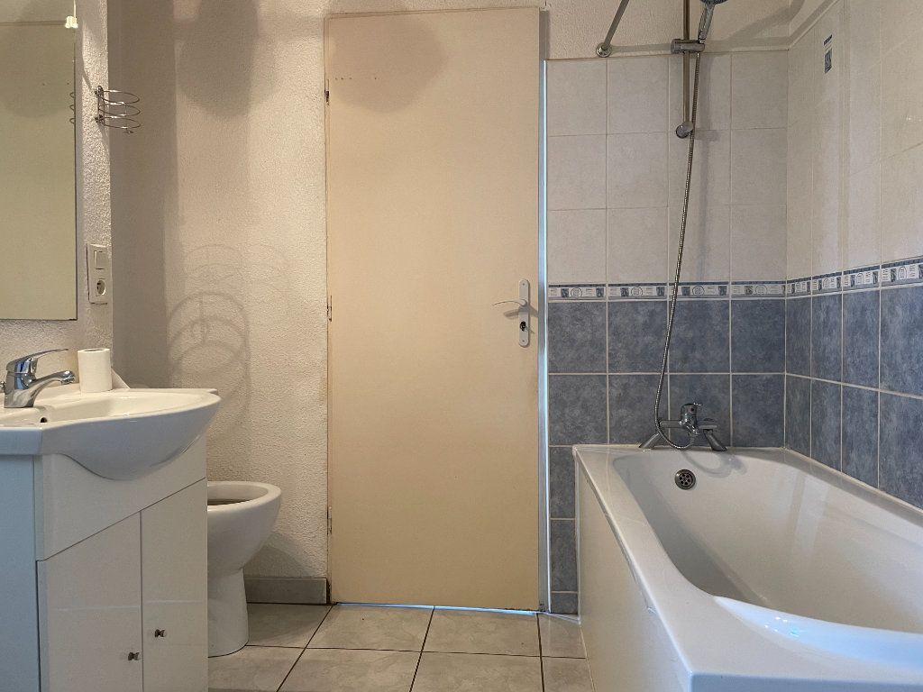 Appartement à louer 2 63m2 à Échenoz-la-Méline vignette-5