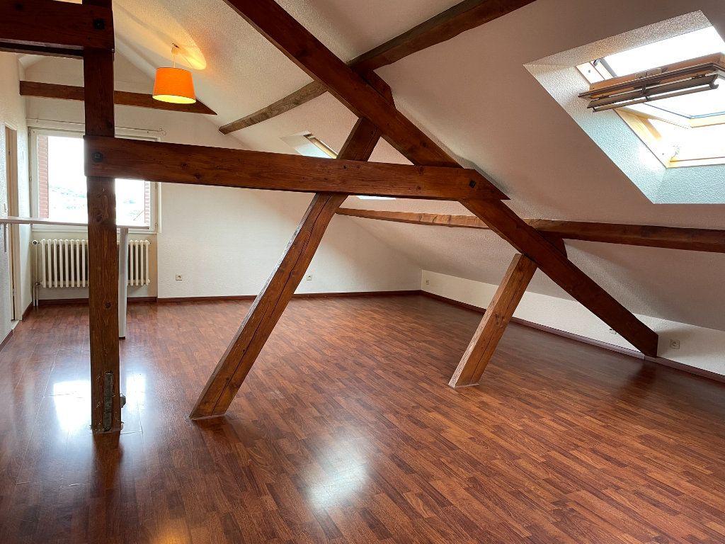 Appartement à louer 2 63m2 à Échenoz-la-Méline vignette-6