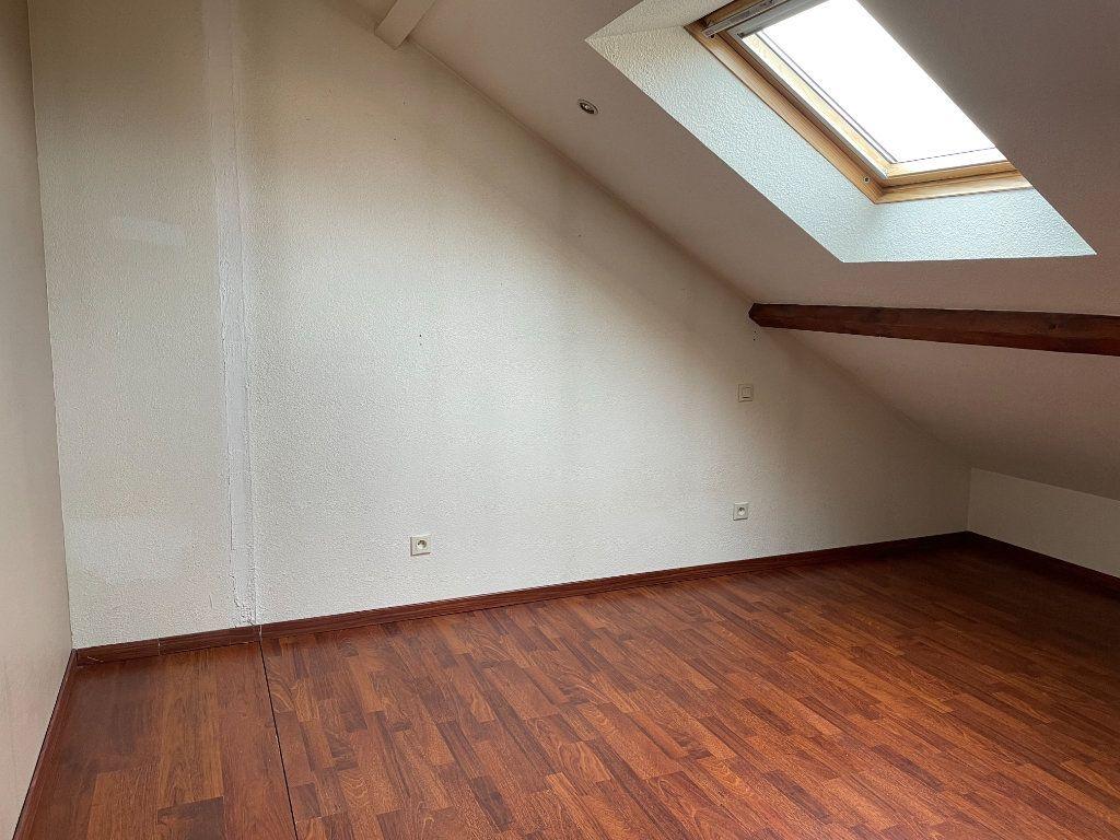 Appartement à louer 2 63m2 à Échenoz-la-Méline vignette-7
