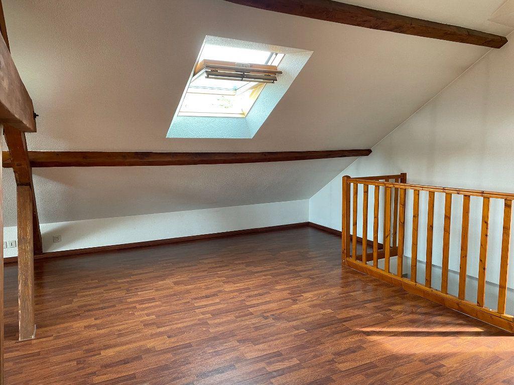 Appartement à louer 2 63m2 à Échenoz-la-Méline vignette-8