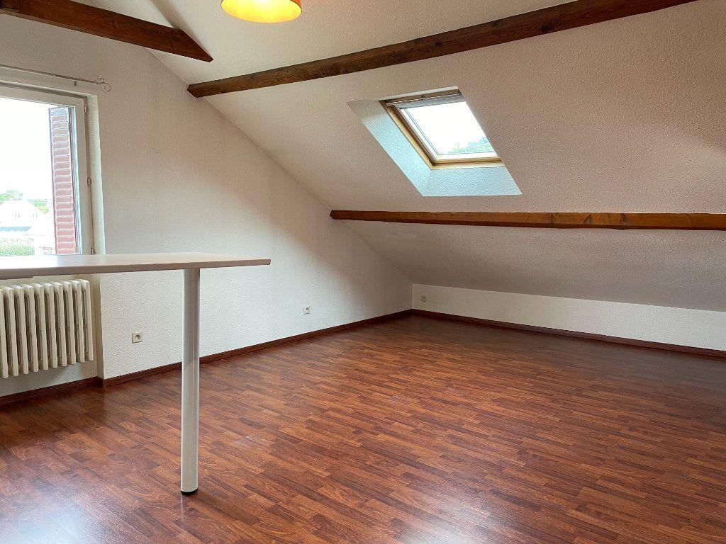 Appartement à louer 2 63m2 à Échenoz-la-Méline vignette-9