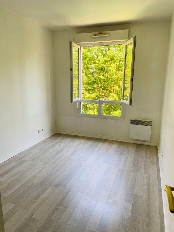 Appartement à louer 2 37.98m2 à Noisy-le-Grand vignette-6