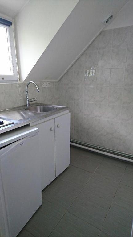 Appartement à louer 1 11m2 à Noisy-le-Grand vignette-2
