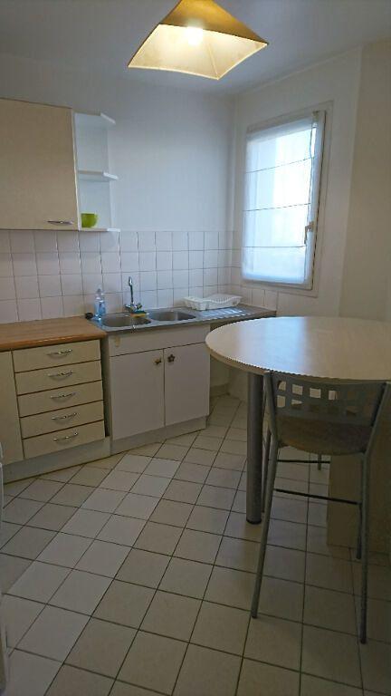 Appartement à louer 2 47m2 à Noisy-le-Grand vignette-3