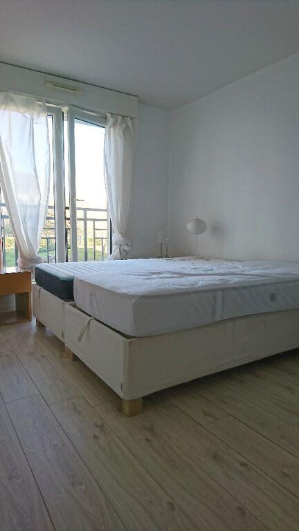 Appartement à louer 2 47m2 à Noisy-le-Grand vignette-5