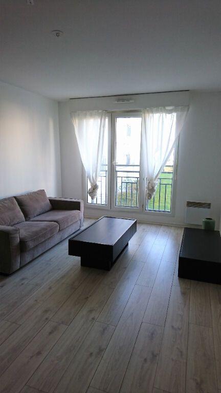 Appartement à louer 2 47m2 à Noisy-le-Grand vignette-8