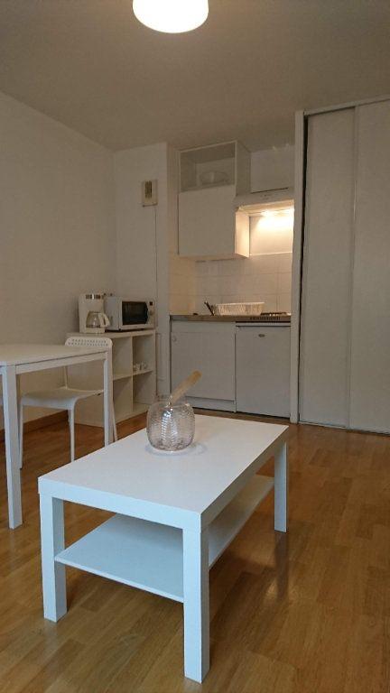 Appartement à louer 1 23m2 à Villiers-sur-Marne vignette-2