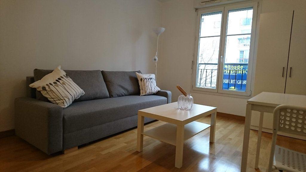 Appartement à louer 1 23m2 à Villiers-sur-Marne vignette-5