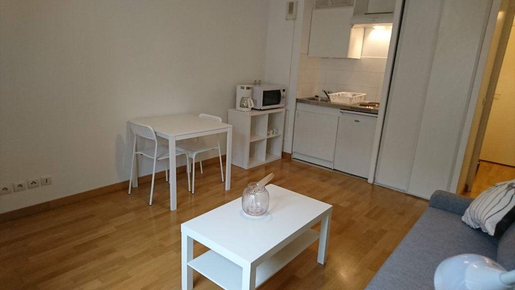 Appartement à louer 1 23m2 à Villiers-sur-Marne vignette-6
