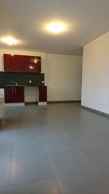 Appartement à louer 2 44.35m2 à Noisy-le-Grand vignette-1