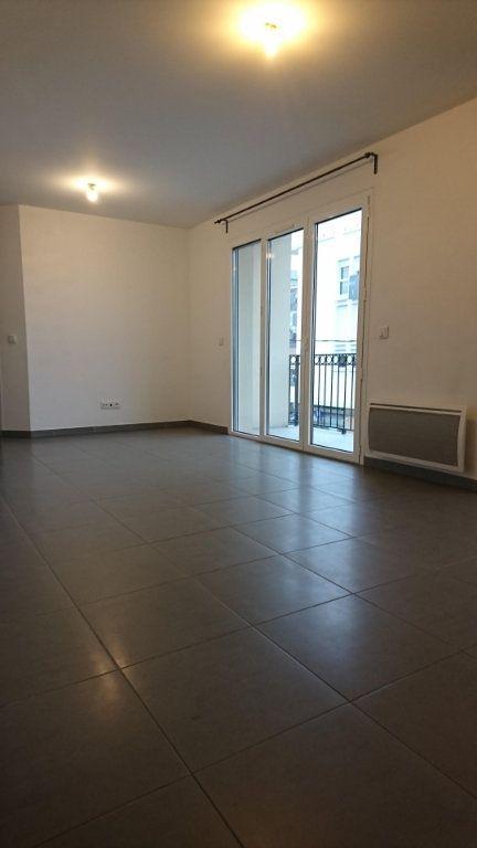 Appartement à louer 2 44.35m2 à Noisy-le-Grand vignette-2