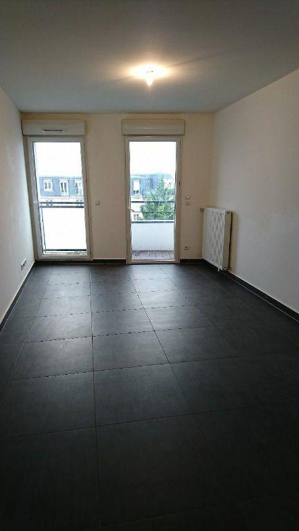 Appartement à louer 2 44.73m2 à Noisy-le-Grand vignette-3